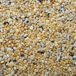 sandy shore resin